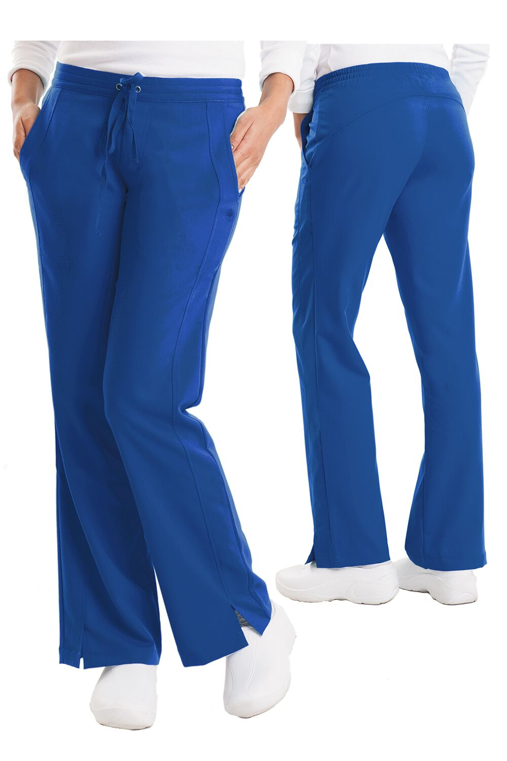 191fe0e4007 HEALING HANDS by Purple Label Tori Pant- Yoga Pant- Modern Fit ...